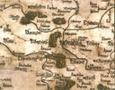 Exhibition Mikuláš Klaudyán: first map of Bohemia 1518 inaugurated