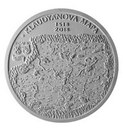 V Mapové sbírce PřF UK byla uvedena do oběhu pamětní stříbrná mince ČNB