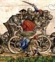 Komentovaná prohlídka výstavy Mikuláš Klaudyán: první mapa Čech 1518