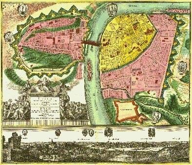 Georg Matthäus Seutter (1678-1757)
