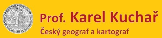 Website of Professor Karel Kuchař