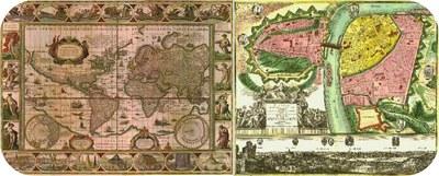 Mapová sbírka