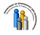 Department of Demography and Geodemography