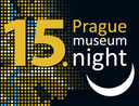 Prague Museum Night in the Map Collection