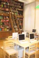 Geologická knihovna