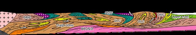 Zirkonové datování oceánské krustální akrece