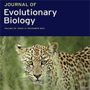 New journal cover: Journal of Evolutionary Biology