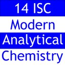 14th International Students Conference 'Modern Analytical Chemistry'