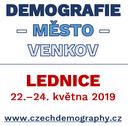 Konference ČDS 2019