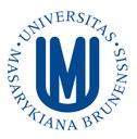 Volná pozice - Masarykova univerzita