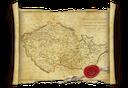 Exkurze předmětu Dějiny kartografie