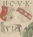 Exhibition Mikuláš Klaudyán: first map of Bohemia 1518